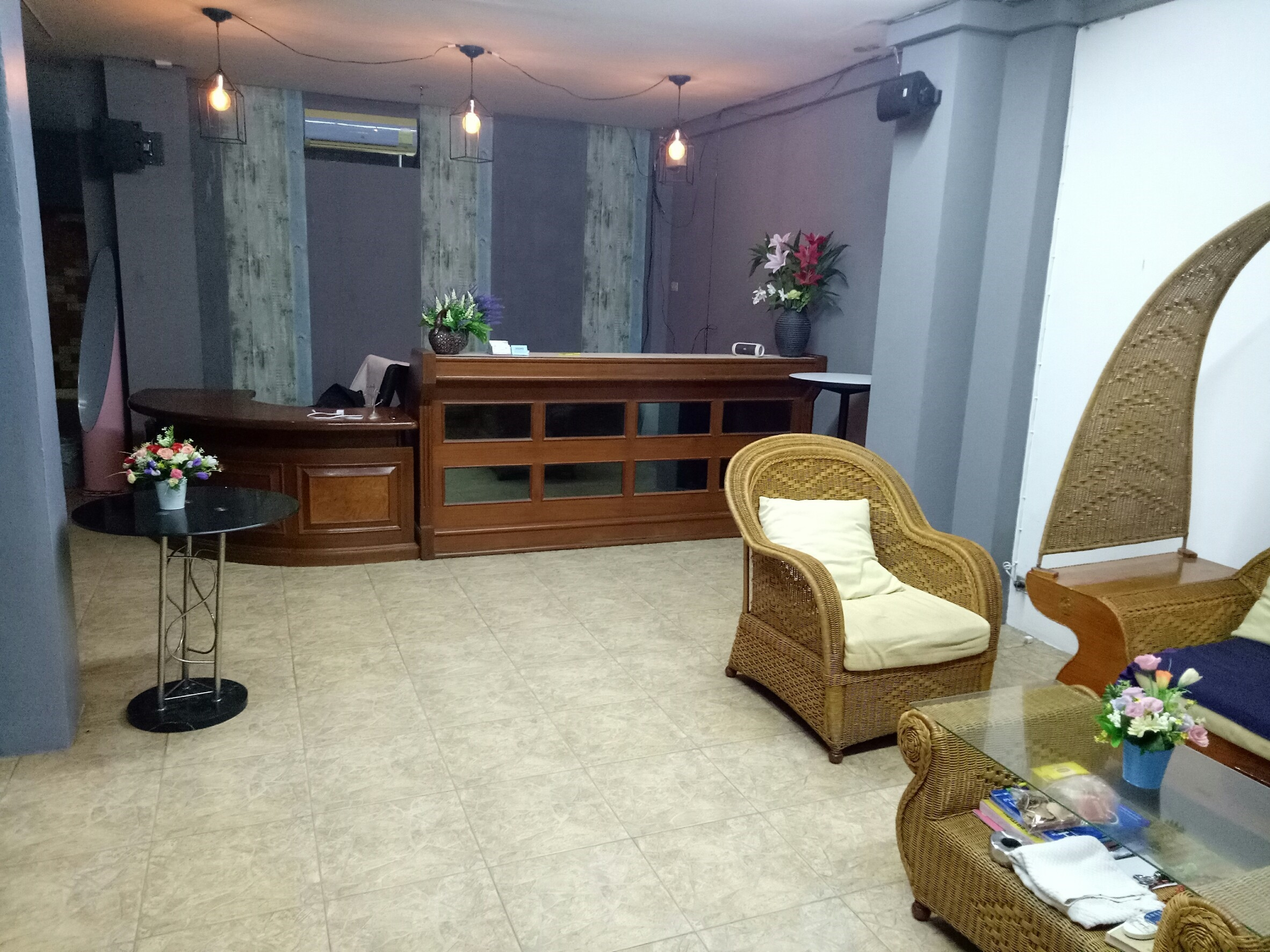 Guesthouse Business For Sale In Jomtien Beach Pattya Thailand