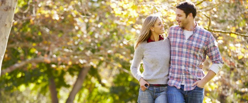 You are in a healthy marriage when you are able to openly express yourselves