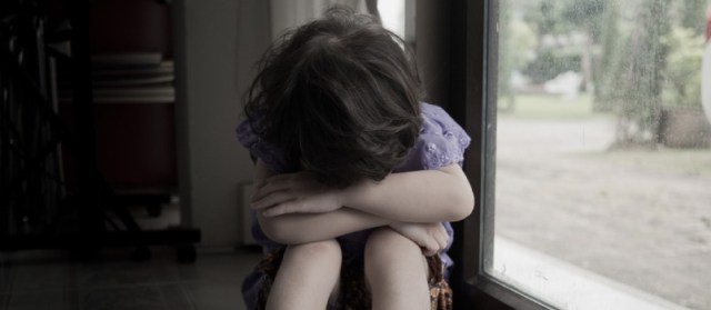A letter written by a child of divorced parents