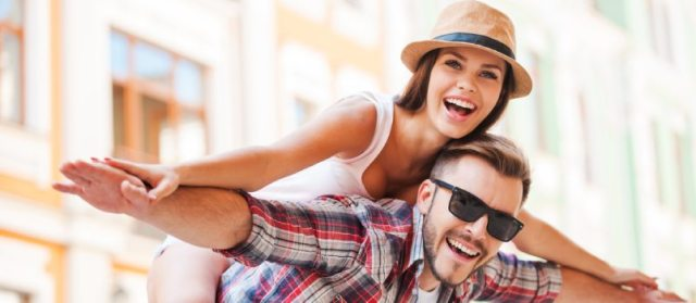 Foster more spontaneity and laughter to break Your relationship grind