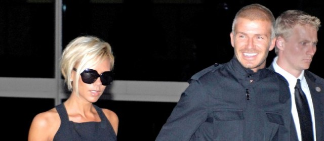 David Beckham and Victoria Beckham is known worldwide