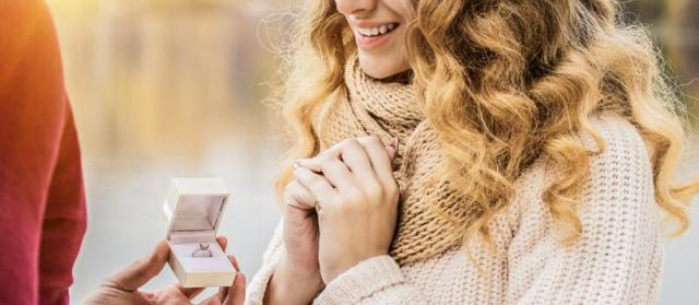 How to Propose to the Person You Love!