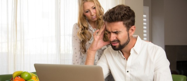 4 Signs to Show Your Business Is Killing Your Relationship