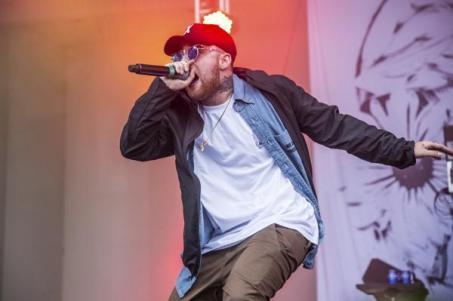 Image result for rapper Mac Miller Dies of Drug Overdose At 26