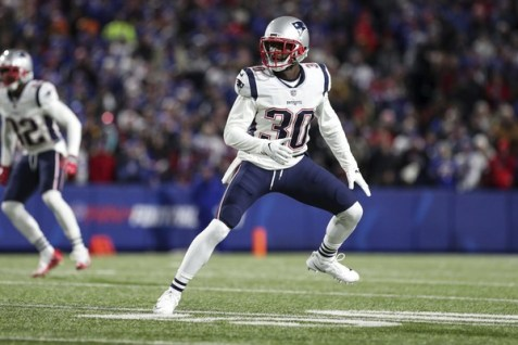 Image result for jason mccourty