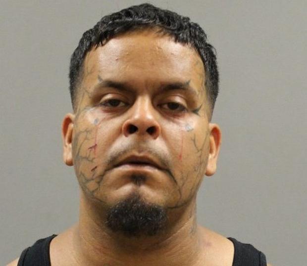 Holyoke Police Seize Over 2000 Bags Of Heroin In Drug Bust 1 Man Arrested