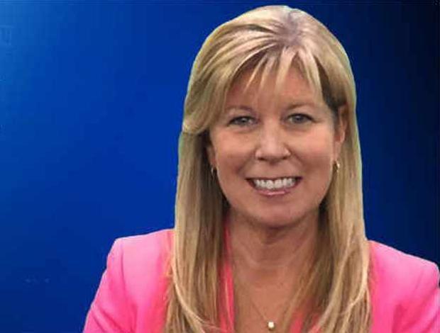 Beth Ward Returning To Local TV News Broadcasting