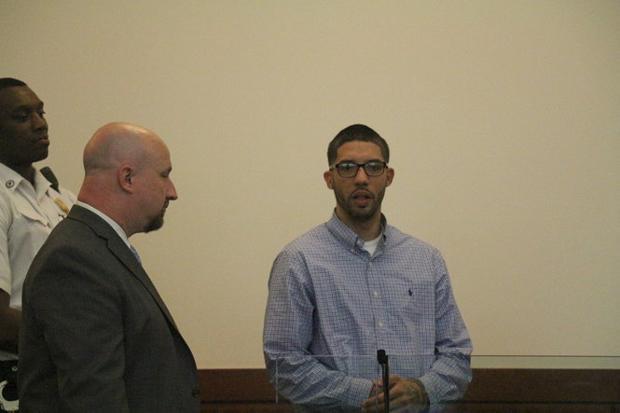 Prosecutor Says Kilby Street Gang Member Elvin Gonzalez Was Leader Of Prostitution Ring