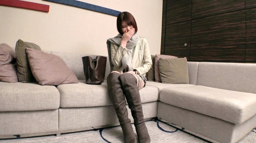 竹内麻耶 募集ちゃん ~求む。一般素人女性~ 大サンプル画像4枚目