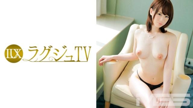 ラグジュTV 325 麻美 35歳 着付け講師