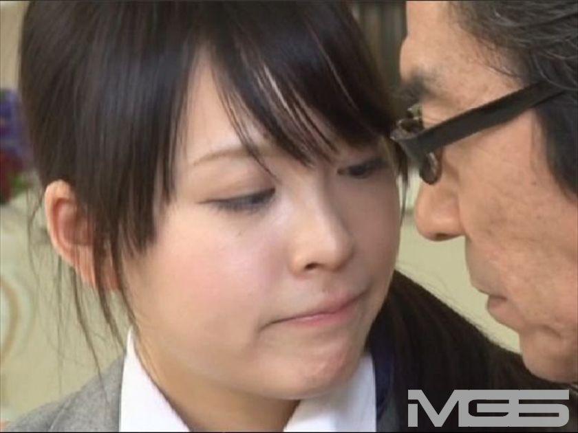 TVの子役オーディションに来た娘と父親が(恥)親子ラブシーン一転近親相姦