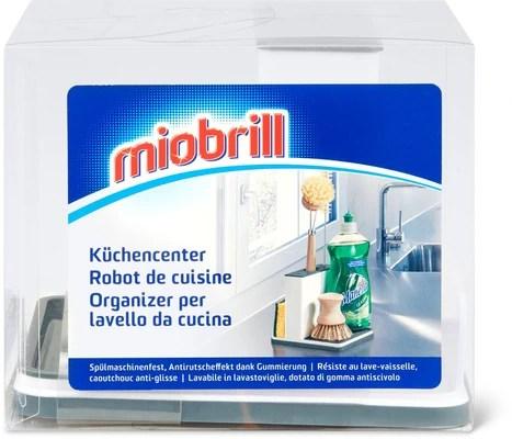 Miobrill Organizer per lavello da cucina  Migros