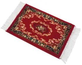 tapis persan rouge tapis de voiture