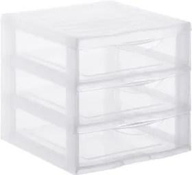 boite tiroir orgamix a6 tour de rangement