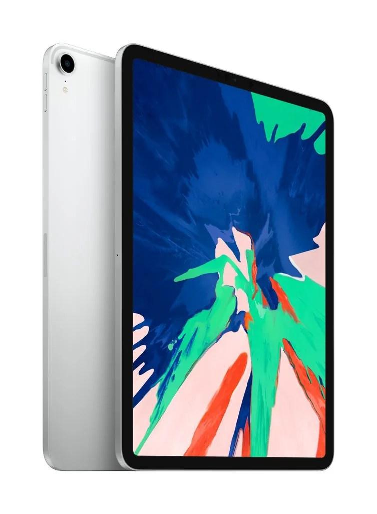 Apple iPad Pro 11 WiFi 1TB silver   Migros