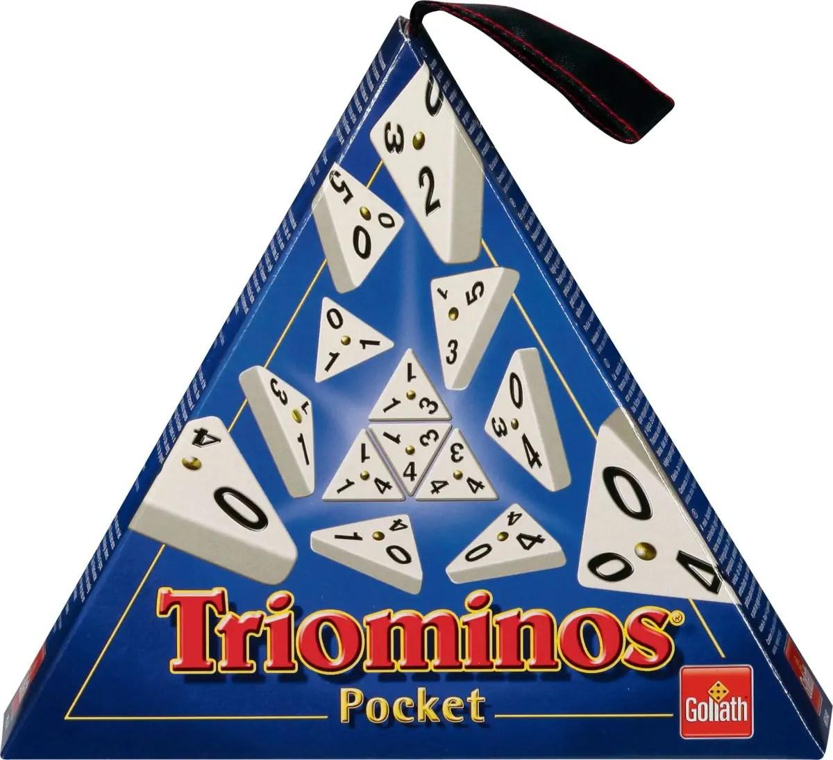 Triominos Pocket  Migros