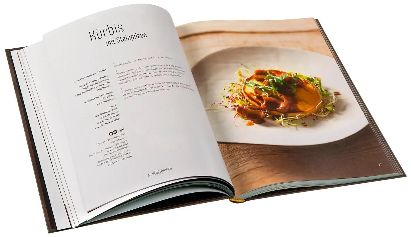Outdoor Küche Buch : Grill ueli neue rezepte für outdoor küche outdoor küche