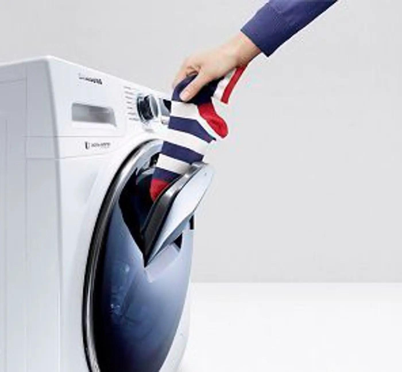 Samsung Ww5500 Ww80K5400Ww/Ws Addwash Waschmaschine | Migros