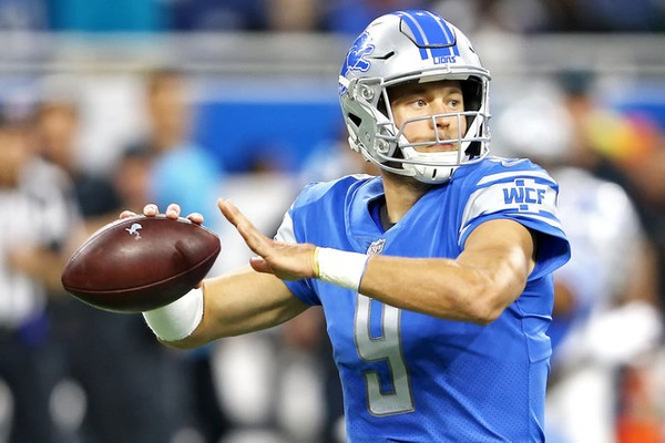 Image result for matt stafford