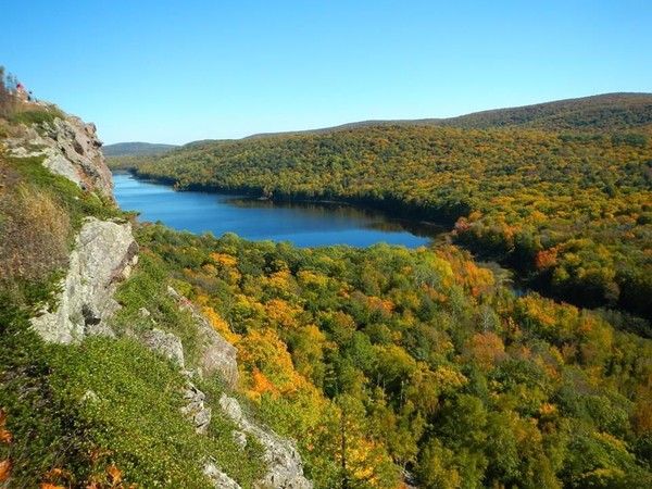 Backcountry Camping Rules Tighten At Porcupine Mountains