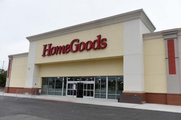 HomeGoods opening in Ann Arbor39s Maple Village Shopping