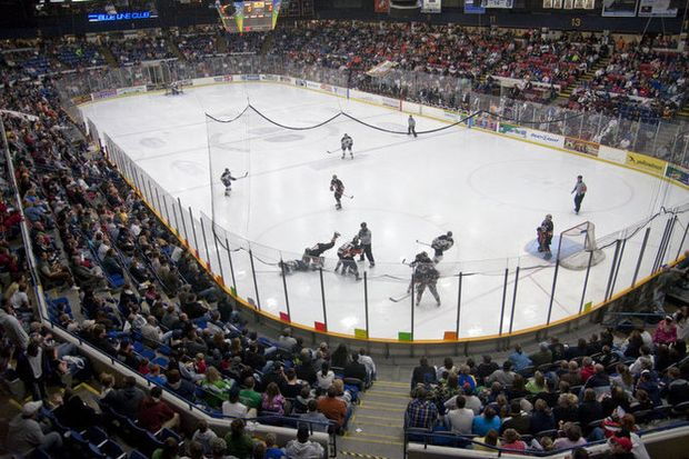 International Hockey League commissioner thinks he could