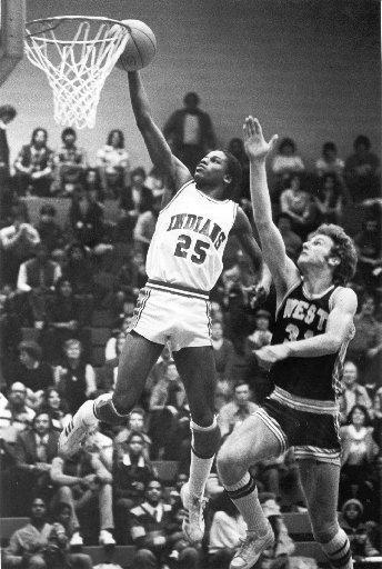 Former Michigan basketball star Eric Turner not sure Trey