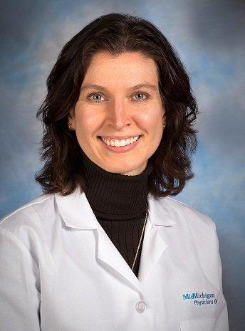 Midlands MidMichigan Medical Center adds Dr Susan