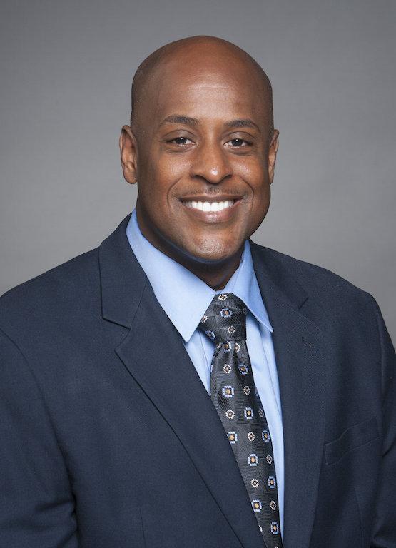Interim Detroit Fire Commissioner Eric Jones Sued Seven Times During Police Career