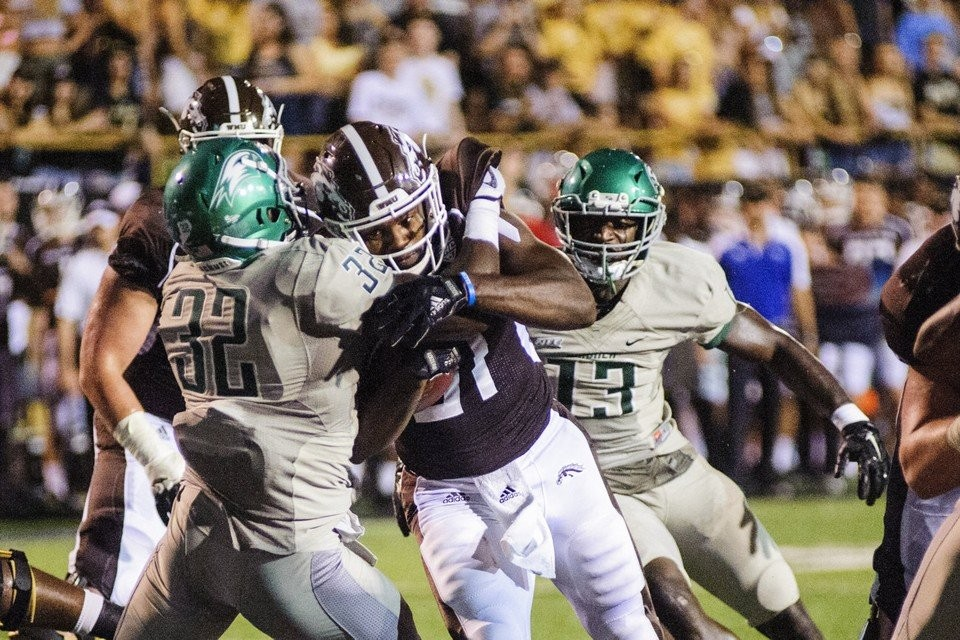 Image result for western michigan vs wagner