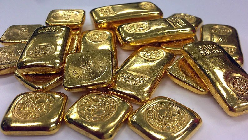 Gold prices today: Gold futures fall, silver also falls   – nixatube