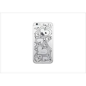 Luminoso ルミノソ LED スマホフラッシュケース For iPhone5/5s/SE heart