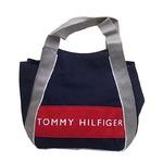 TOMMY HILFIGER(トミーヒルフィガー)6915124-467 ミニショッパー NAVY