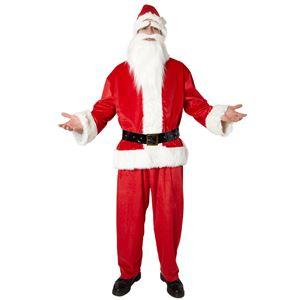【クリスマスコスプレ 衣装】GOGOサンタさん(レッド) 4560320827726
