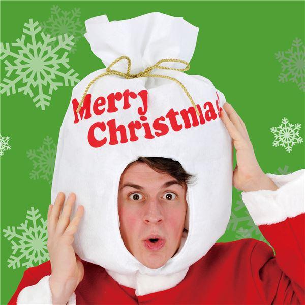 【クリスマスコスプレ 衣装】サンタ袋ヘッド ハロウィン コスプレ 衣装店