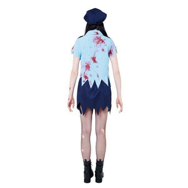 【コスプレ】 ブラッディーポリス レディース  ハロウィン コスプレ 衣装店