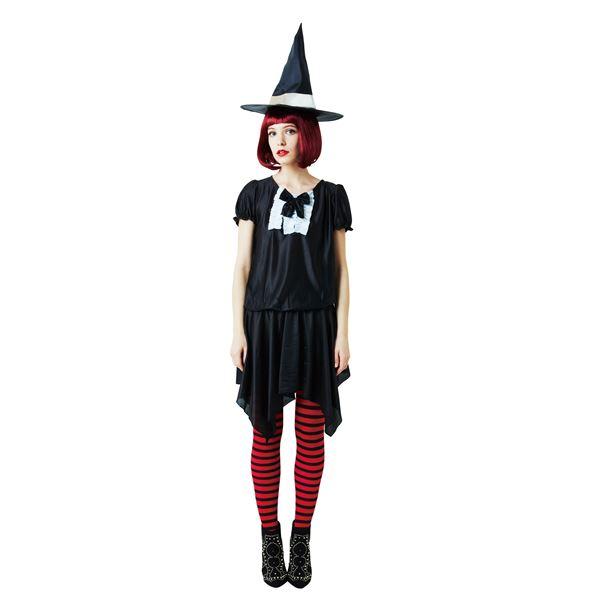 【コスプレ】 ファッションウィッチ Ladies ハロウィン コスプレ 衣装店