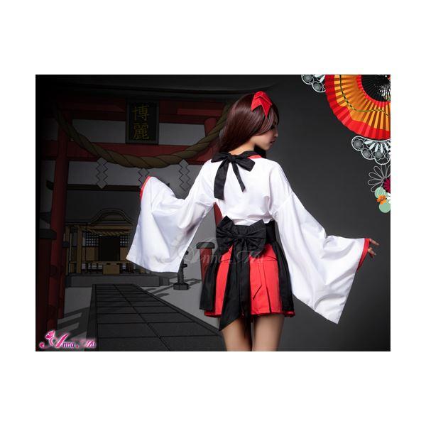 ハロウィン巫女コスプレz1179  ハロウィンコスプレ衣装店