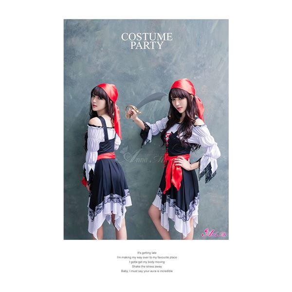 コスプレ 海賊 パイレーツ 衣装 ハロウィン コスチューム 仮装 z1693  ハロウィン コスプレ 衣装店