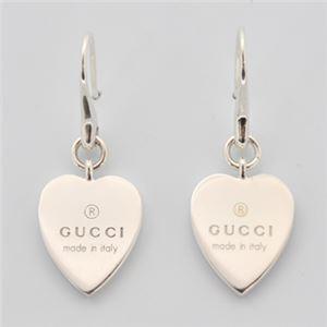 Gucci (グッチ) 223993-J8400/8106 ピアス