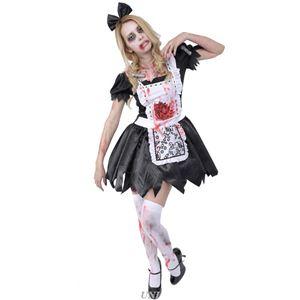 【コスプレ】ZOMBIE COLLECTION Zombie Maid(ゾンビメイド)