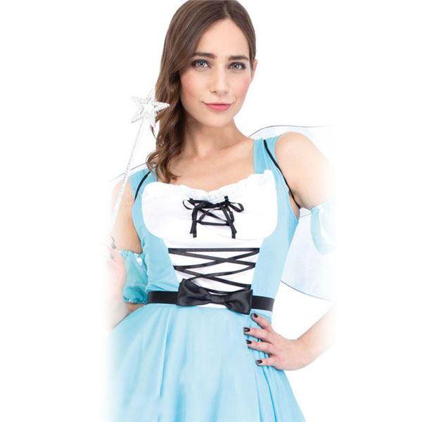 【コスプレ】CLUB QUEEN Fairy Alice(フェアリーアリス)  ハロウィン コスプレ 衣装店