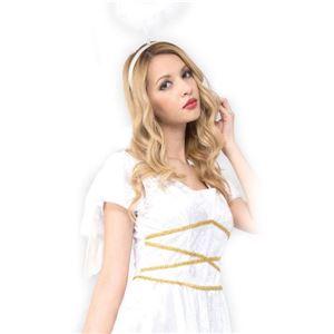 【コスプレ】CLUB QUEEN White Angel(ホワイトエンジェル)
