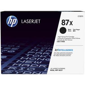 HP(Inc.) HP 87X トナーカートリッジ 黒(大容量) CF287X