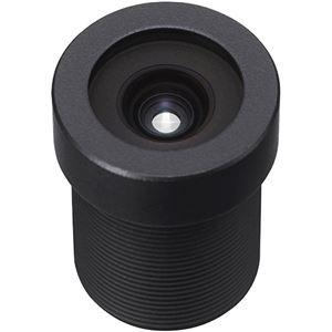 SONY 水平画角83度のXシリーズ(XM631/632/636/637)交換用レンズ SNCA-L038MF