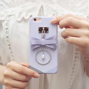 MrH(ミスターエイチ)スマホスキニーケース/ボナ By iphone6