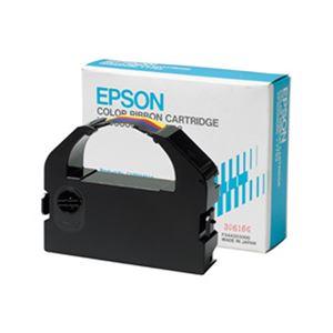 【業務用2セット】【純正品】 EPSON エプソン インクカートリッジ/トナーカートリッジ 【VP3000CRC CL】 リボンカートリッジ ×2セット