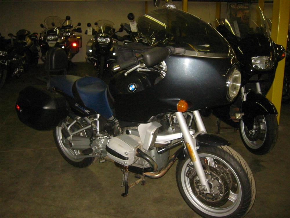 medium resolution of 1999 bmw r1100r abs sport touring