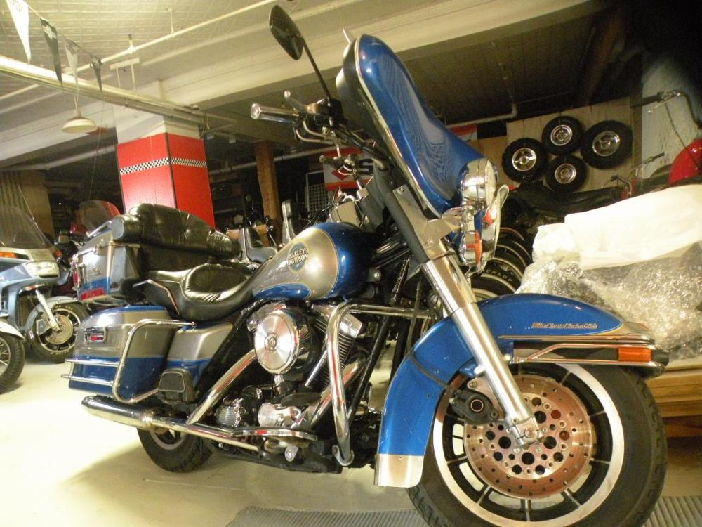 medium resolution of 1996 harley davidson electra glide ultra classic evo tou