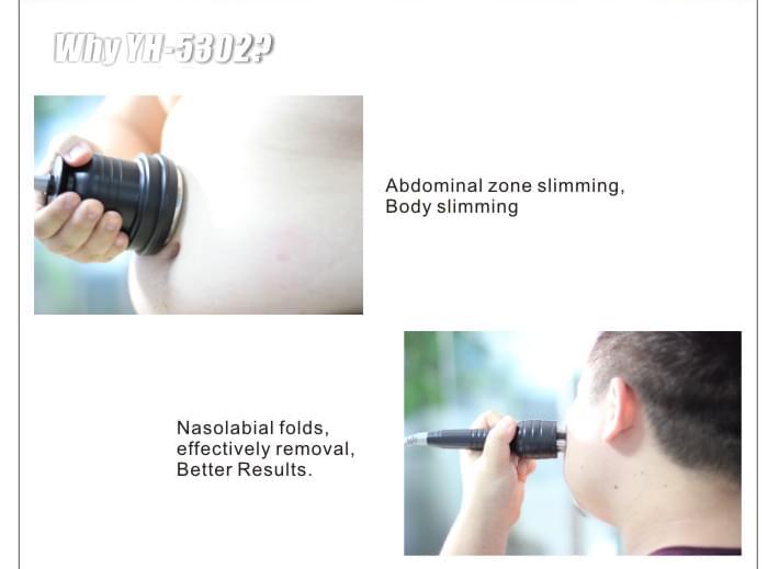 ultrasoniccavitationliposuctionbeauty machine